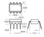 PCA82C250/N4 NXP Semiconductors (Philips)