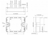 APTMC170AM30CT1AG Microchip Technology - Microsemi